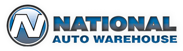 National Auto Warehouse Logo